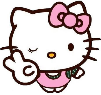 Kitty Coloring Sheets on Hello Kitty Forever Forum     Hello Kitty Forever