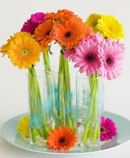 Como Elegir las Flores para un Arreglo Floral