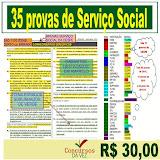 Material estudo Serviço Social