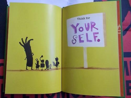 Las reglas son para romperlas: Guía para el niño anarquista