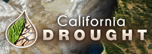 Califormia.gov drought page