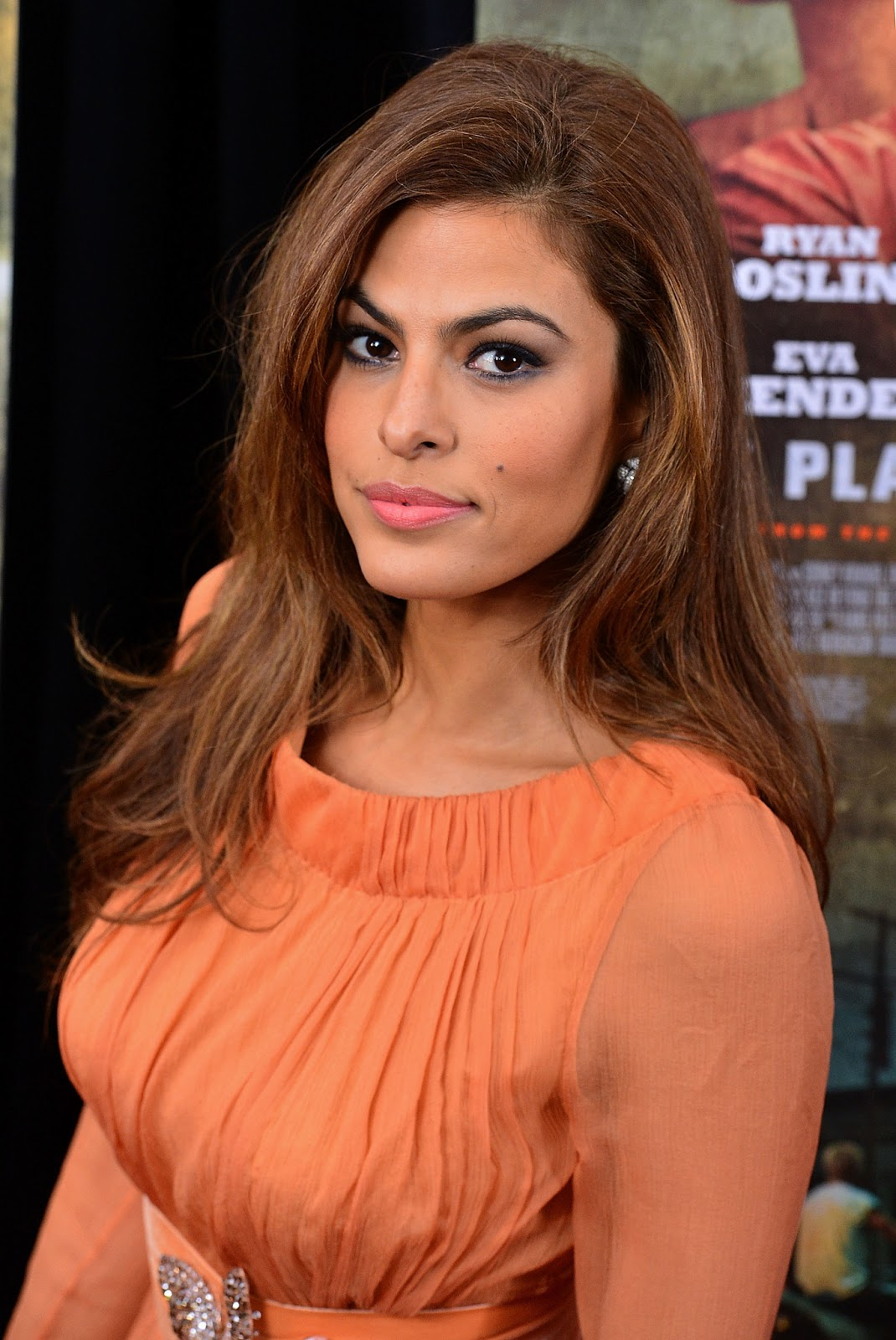 Eva mendes hair hitch