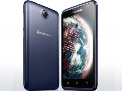 Lenovo A526, Android Quad-Core Rp1,7 Juta-an