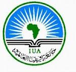 Internasional University Of Africa