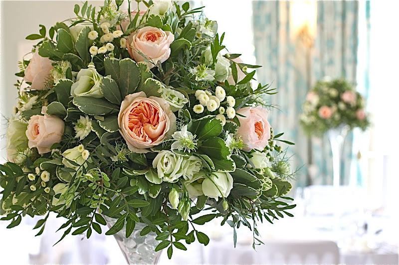 Wedding Flowers Blog: September 2012