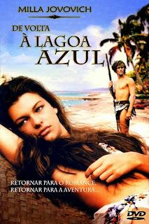 Assistir De Volta à Lagoa Azul Dublado Online HD
