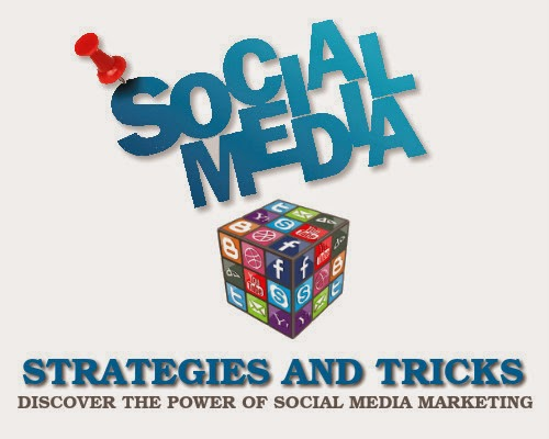 Effective Social Media Marketing Tricks and Strategies