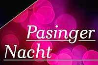 Pasinger Nacht in den Pasing Arcaden am 10.05.2014