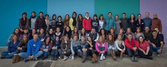 Mestres 2011-2012