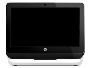 HP 18-1315IX 18.5-inch Desktop PC