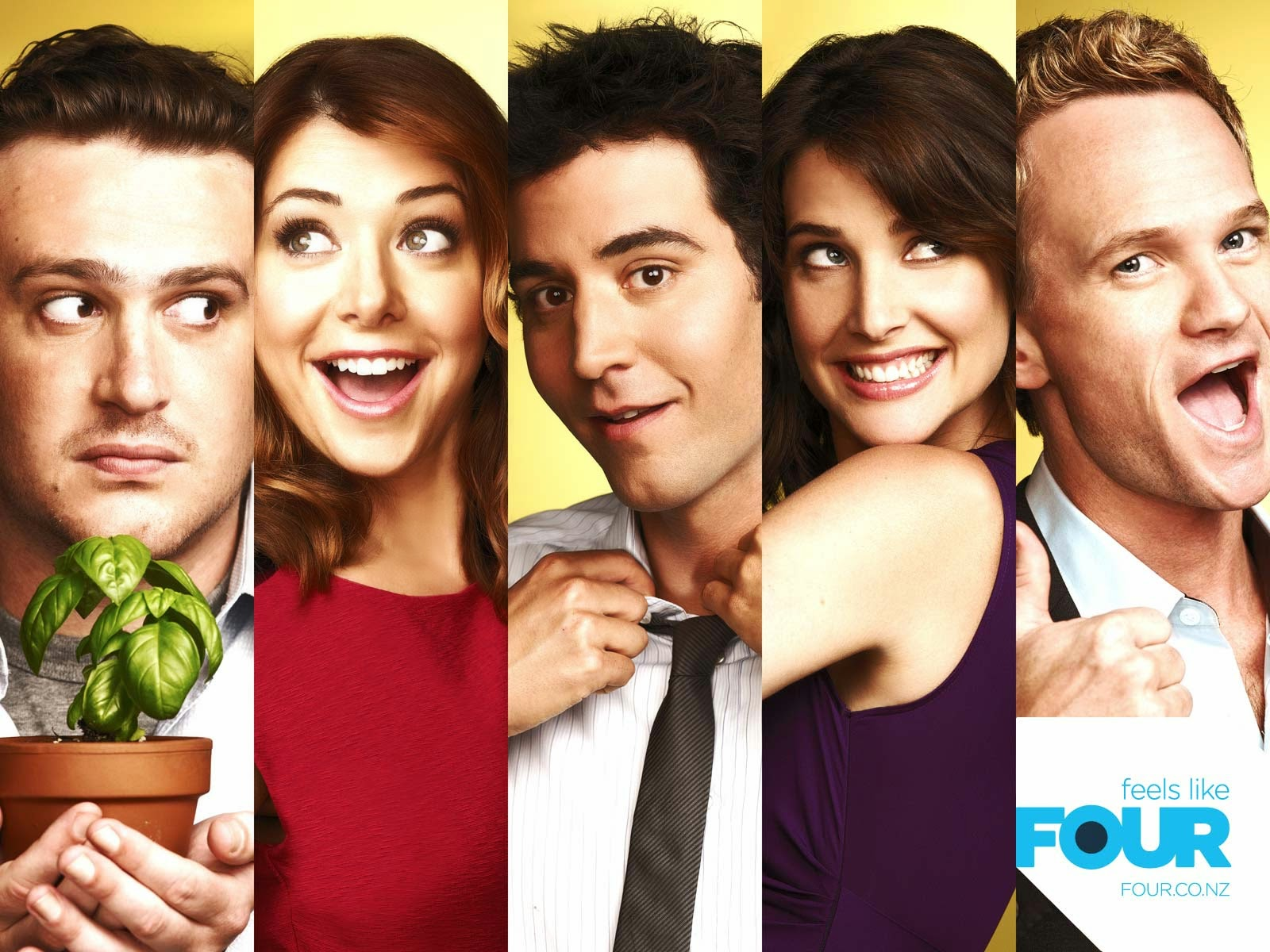How I met Your Mother: TV Show