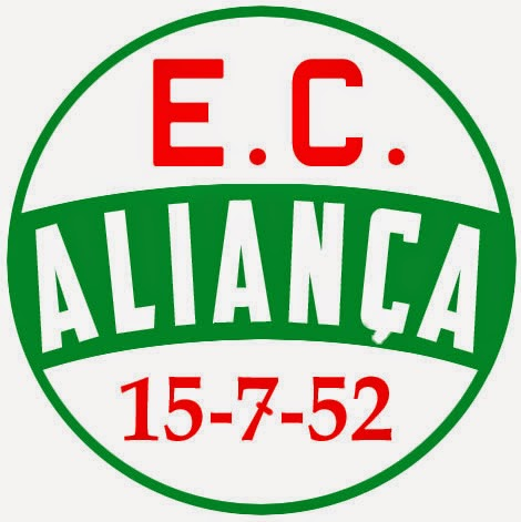 ESCUDO EC ALIANÇA II