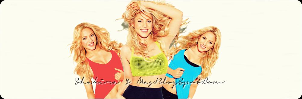 Shakira Y Mas