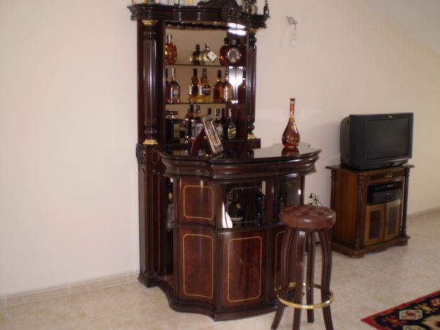 bar 4 Barzinho para Sala de Estar
