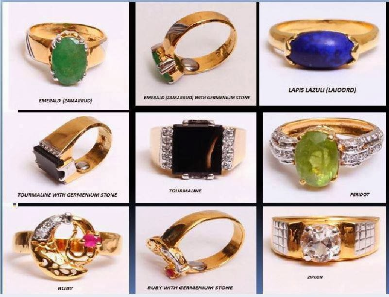 Best Different Types Of Stones Images - Jewelry Collection Ideas ...