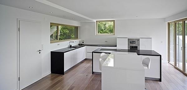 rumah kayu sederhana unik rancangan desain rumah minimalis