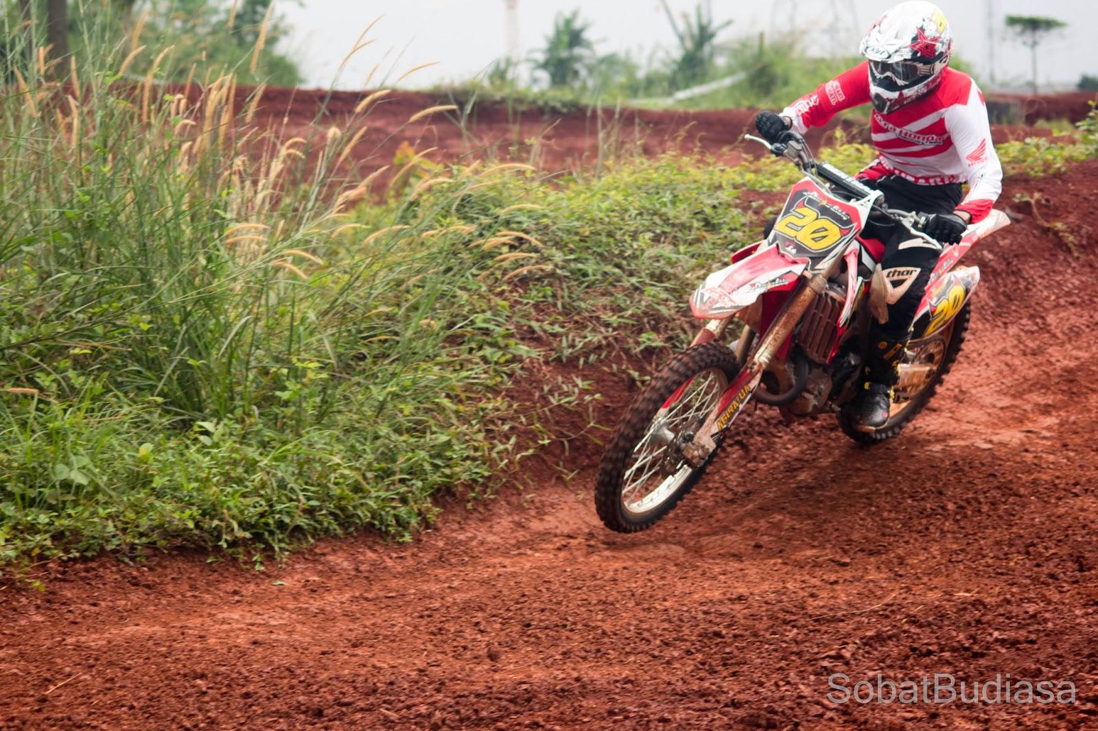 Motocross BSD