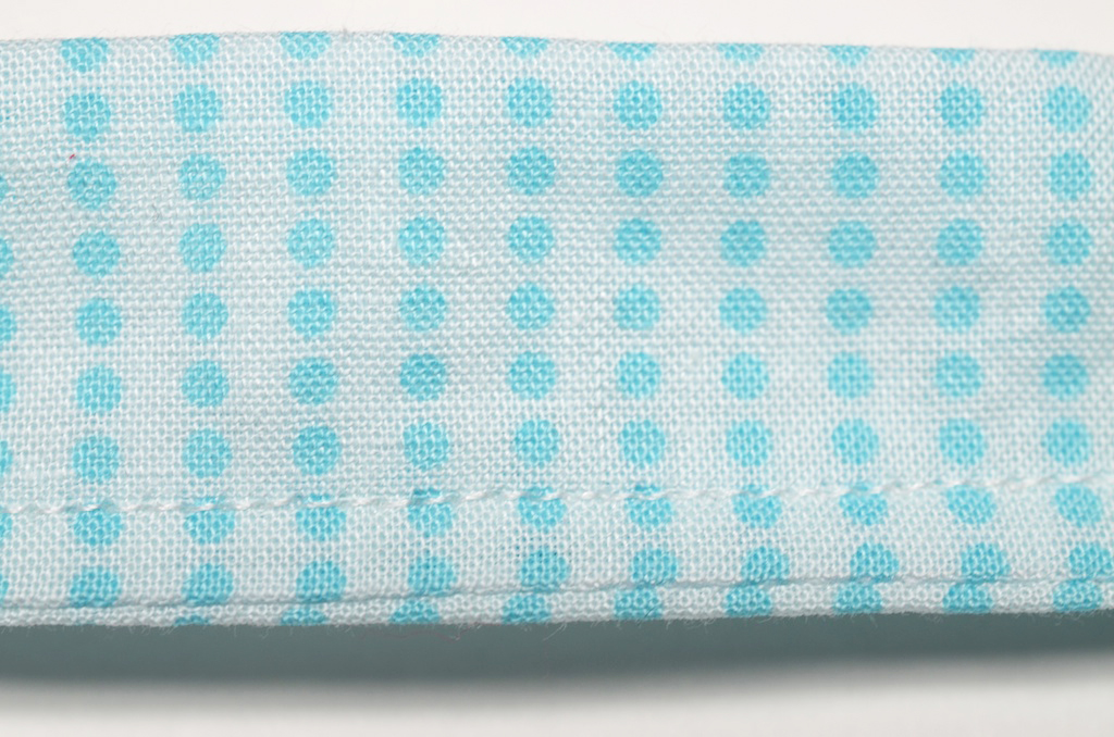 Sewing and Crafting with Sarah: How to Make Wired Fabric Ribbon ...