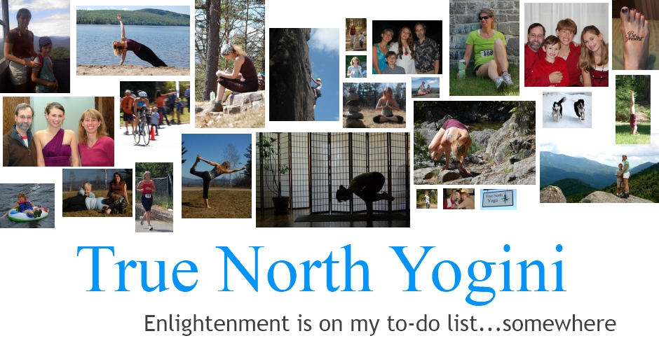 True North Yogini