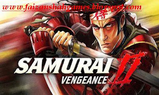 Samurai ii vengeance review