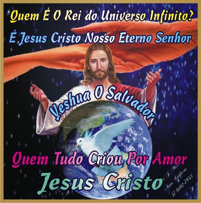 O Amor de Jesus Por Nós Os Seres Humanos Pecadores Mortaisdo Universo