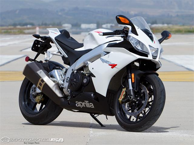 Sports Motor Bike