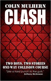 Clash ebook