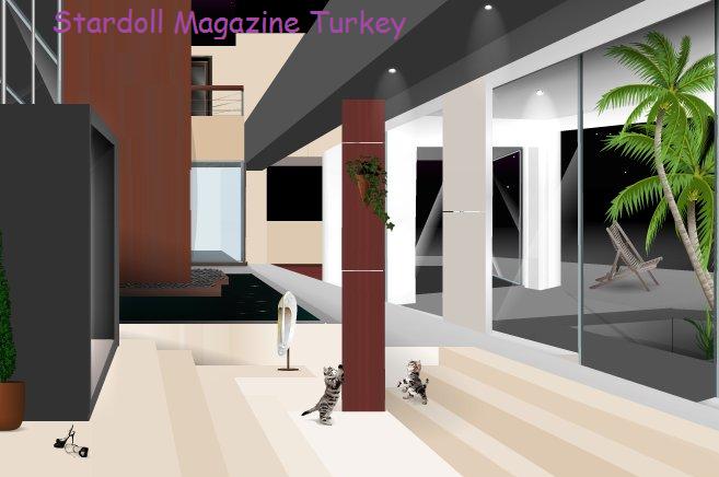 Dekor nerileri 1 stardoll magazine turkey for Dekor turkey