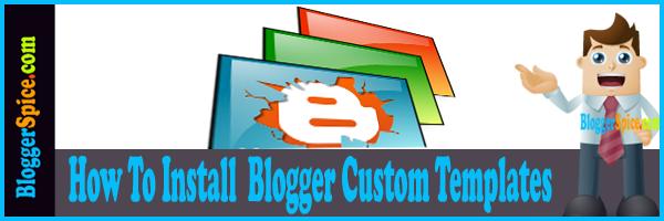Blogger basic
