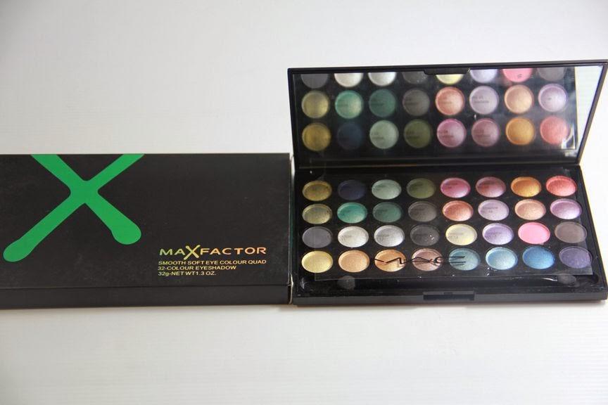 MAXFACTOR 32 Colour Eye Shadow