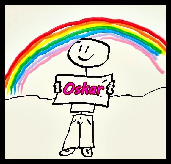gej przeciwko paradzie  równości