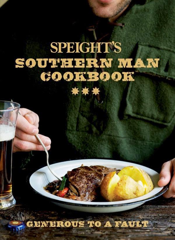 NZ Southern Man
