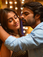 Subramanyam for sale movie stills-cover-photo