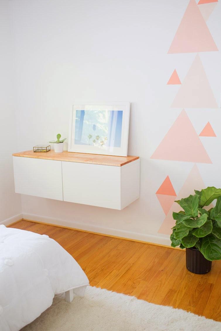 Decoracion Velas Ikea ~   , DIY, DISE?O Y MUCHAS VELAS Idea deco dormitorio #Ikea lowcost