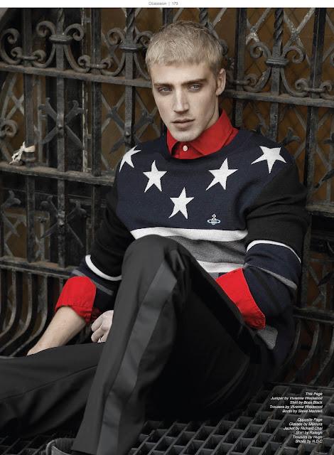 Dennis Johnson New York Models-3