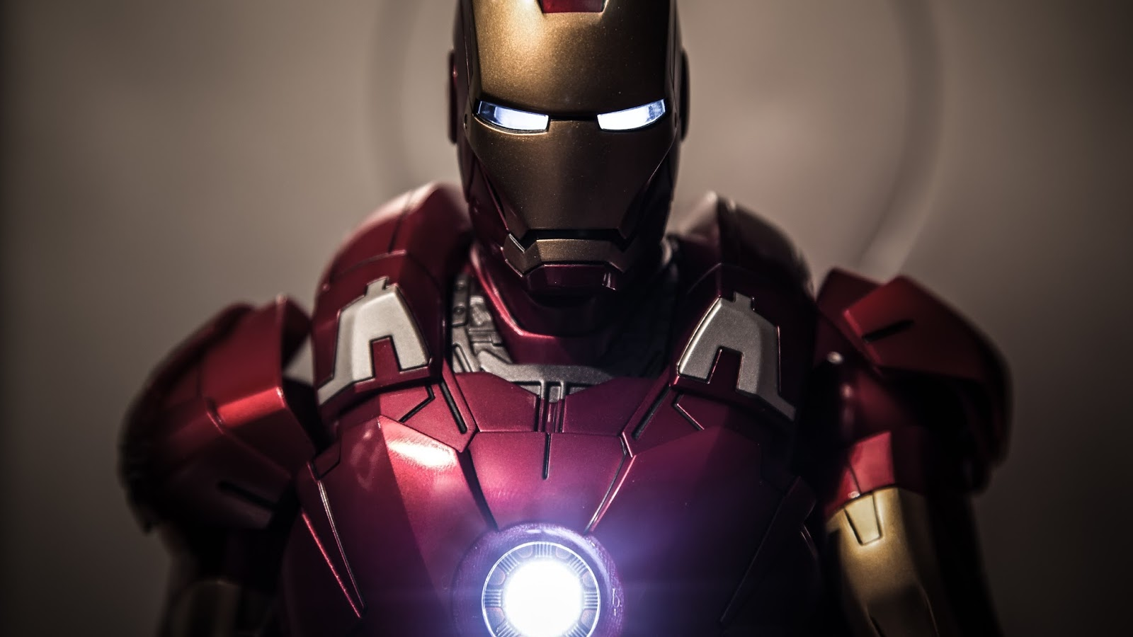 Best Iron Man Wallpapers Ultra HD