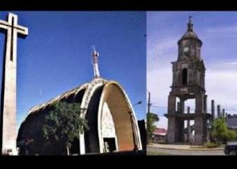 Autonomía frente a la Región del Bío Bío: Ñuble y Nahuelbuta ¿ A quién le toca ser XVI Región?