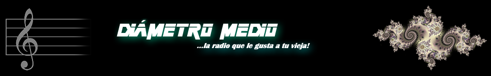 Diámetro Medio