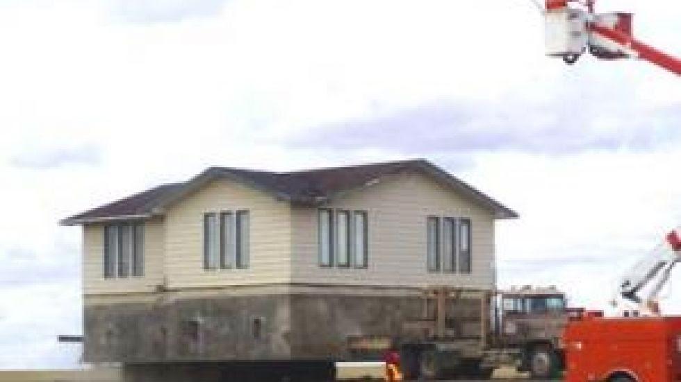 Reebie Storage Warehouse - Building Moving Companies