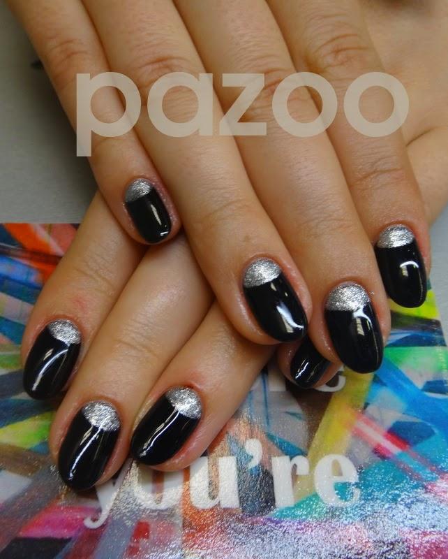 Pazoo Blog Czarno Srebrne