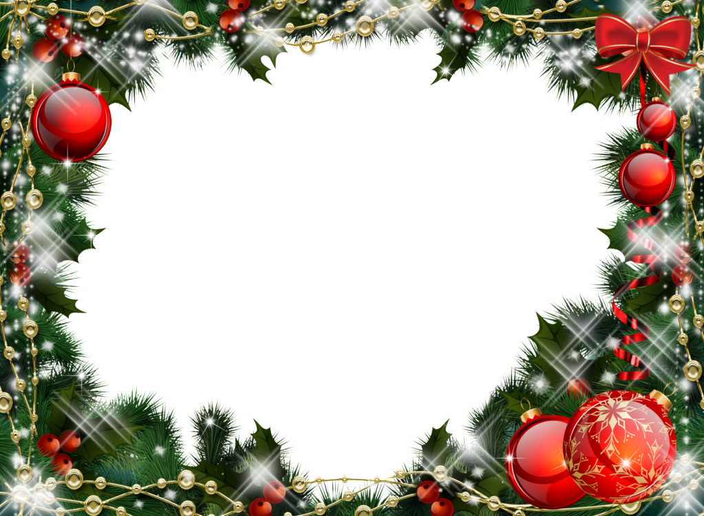 Gifs y fondos pazenlatormenta marcos navide os - Fotos arboles navidenos ...