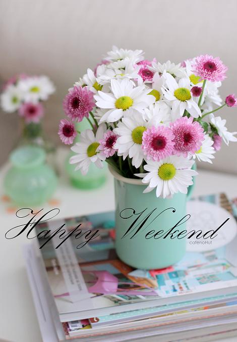 Haftasonu Kartı - Weekend Card