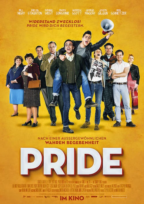 Pride 2014 Full Movie Download HD 300MB