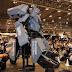 Kuratas (KR01), 4.5 Ton Heavy Mech robot can be driven directly