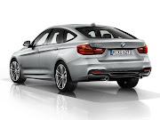 BMW 3Series GT (bmw series gt )