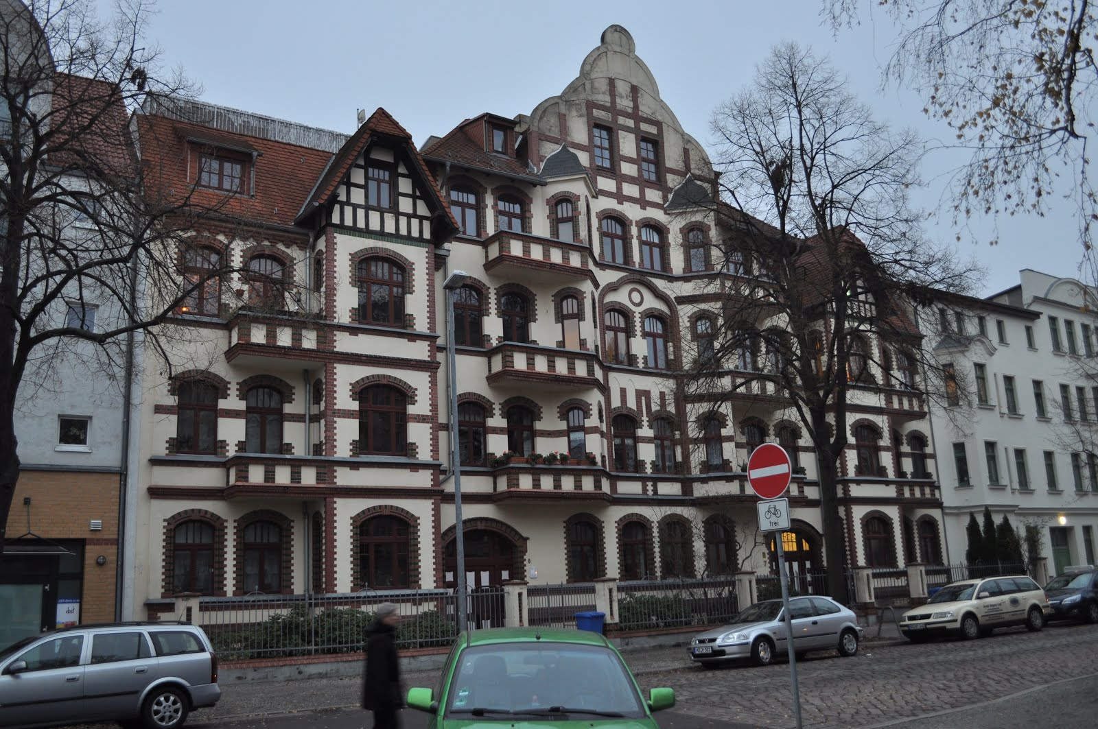 Magdeburg Germany  city pictures gallery : Only the journey matters: Magdeburg... Germany