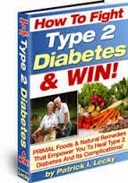 How To Fight Type 2 Diabetes