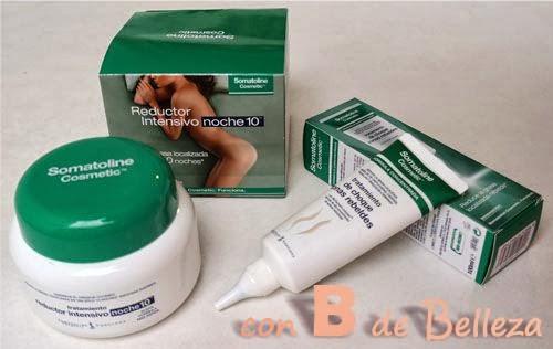 Eficacia Somatoline Funciona