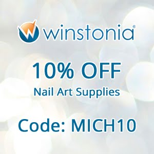 Winstonia discount code