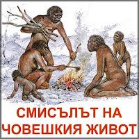 Смисълът на човешкия живот